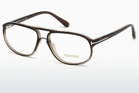 Occhiali design Tom Ford FT5296 050