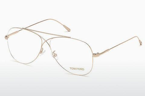 Lunettes design Tom Ford FT5531 028