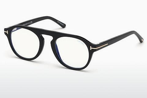 Lunettes design Tom Ford FT5533-B 01V