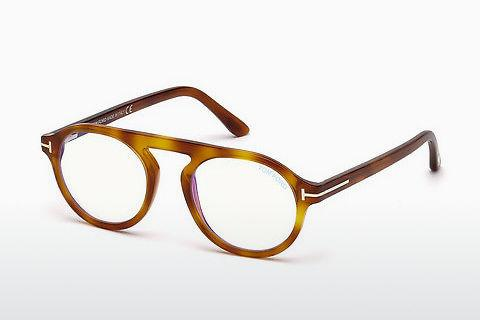 Occhiali design Tom Ford FT5534-B 053