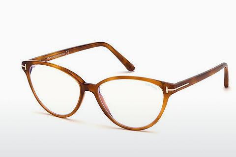 Occhiali design Tom Ford FT5545-B 053