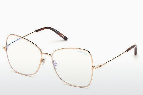 Occhiali design Tom Ford FT5571-B 028
