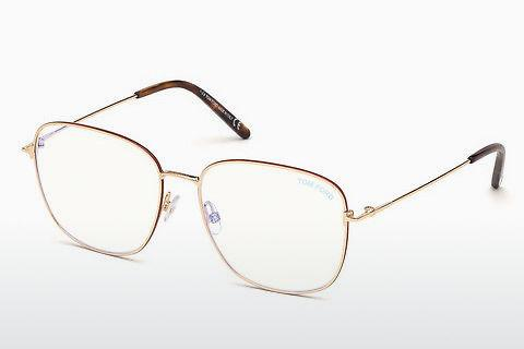 Designerbrillen Tom Ford FT5572-B 069