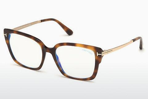 Occhiali design Tom Ford FT5579-B 053