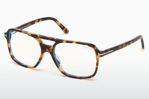 Occhiali design Tom Ford FT5585-B 053