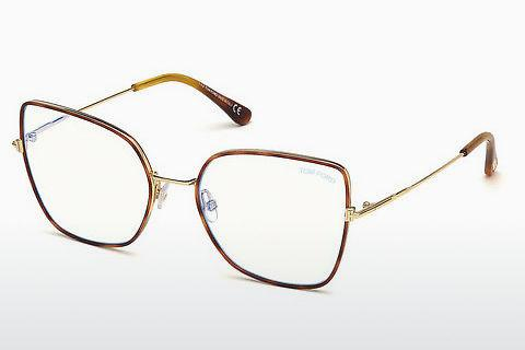 Occhiali design Tom Ford FT5630-B 053