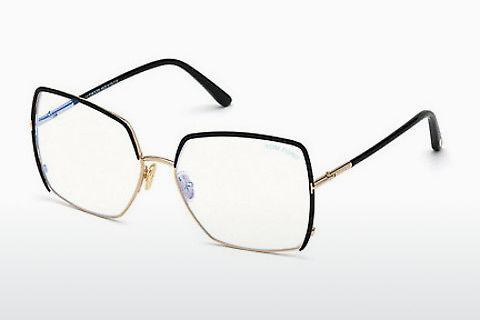 Occhiali design Tom Ford FT5668-B 001