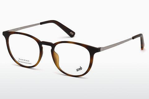 Designerbrillen Web Eyewear WE5256 052