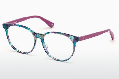 Designerbrillen Web Eyewear WE5291 055