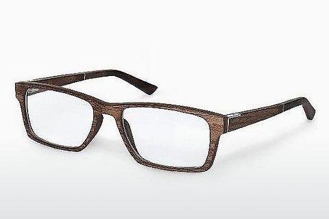 Occhiali design Wood Fellas Maximilian (10901 walnut)