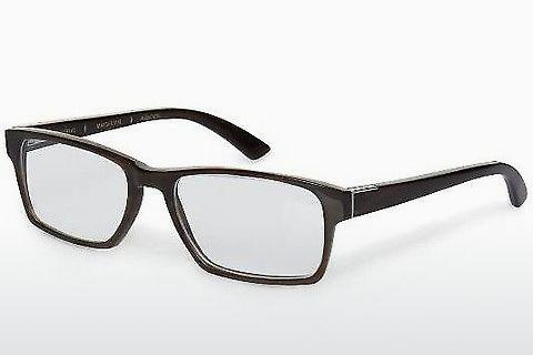 Occhiali design Wood Fellas Maximilian (10904 dark brown)