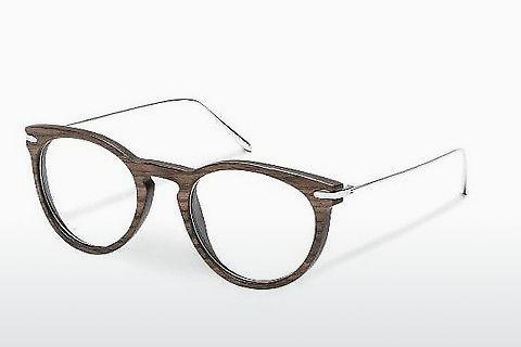 Occhiali design Wood Fellas Trudering (10916 walnut)