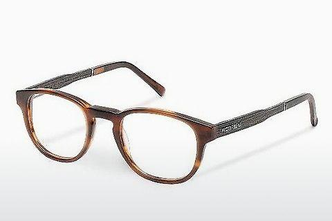 Occhiali design Wood Fellas Bogenhausen (10926 ebony/havana)