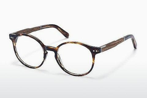 Occhiali design Wood Fellas Solln Premium (10935 walnut/havana)
