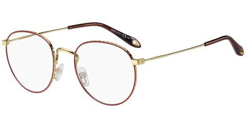 Lunettes design Givenchy GV 0072 Y11