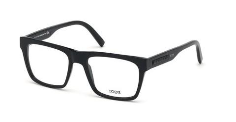 Lunettes design Tod's TO5205 001