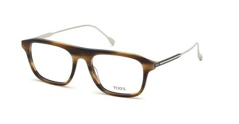 Lunettes design Tod's TO5206 055