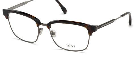 Lunettes design Tod's TO5231 052