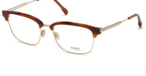 Lunettes design Tod's TO5231 053