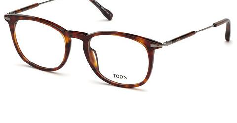Lunettes design Tod's TO5233 054