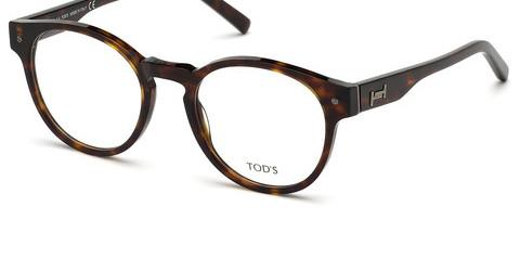 Lunettes design Tod's TO5234 052