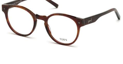 Lunettes design Tod's TO5234 054