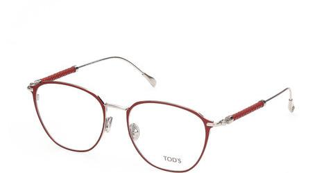 Lunettes design Tod's TO5236 067