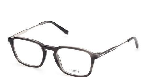 Lunettes design Tod's TO5243 020