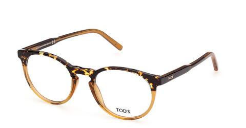Lunettes design Tod's TO5244 052