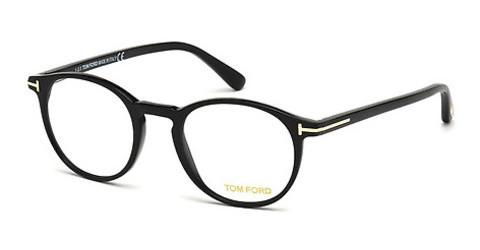 Occhiali design Tom Ford FT5294 056