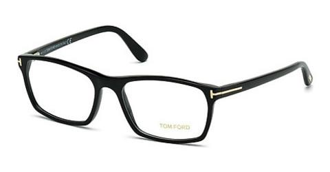 Occhiali design Tom Ford FT5295 020