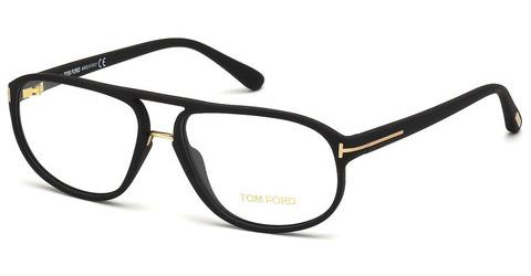 Occhiali design Tom Ford FT5296 002