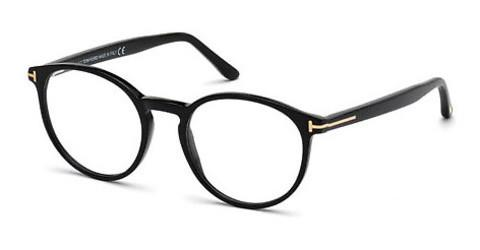 Occhiali design Tom Ford FT5524 052