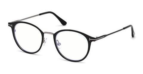 Occhiali design Tom Ford FT5528-B 002