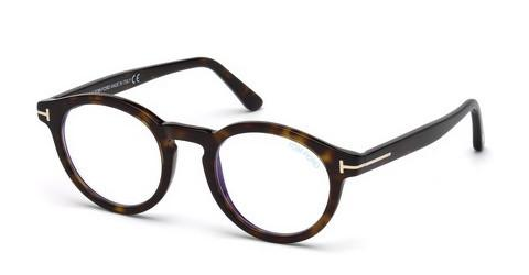 Occhiali design Tom Ford FT5529-B 052