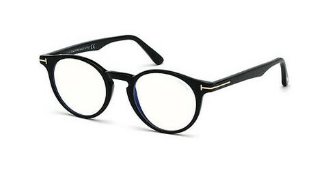 Occhiali design Tom Ford FT5557-B 001