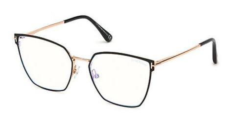 Occhiali design Tom Ford FT5574-B 001