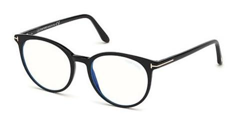 Occhiali design Tom Ford FT5575-B 052