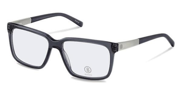 Bogner Herren Brille » BG513«, grau, D - grau