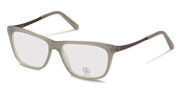 Bogner Damen Brille » BG525«, grau, B - grau