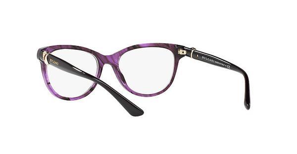 BVLGARI Bvlgari Damen Brille » BV4127B«, lila, 5405 - lila