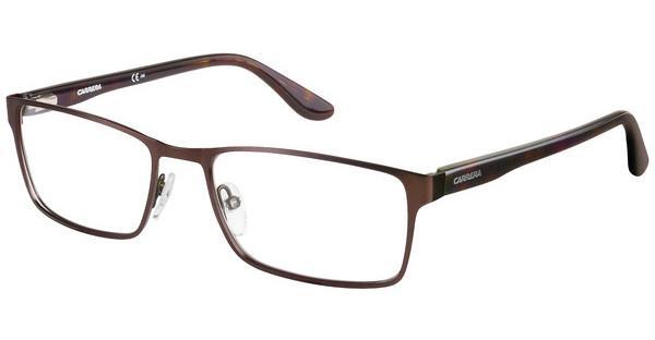 Carrera Eyewear Herren Brille » CA9921«, braun, T1L - braun
