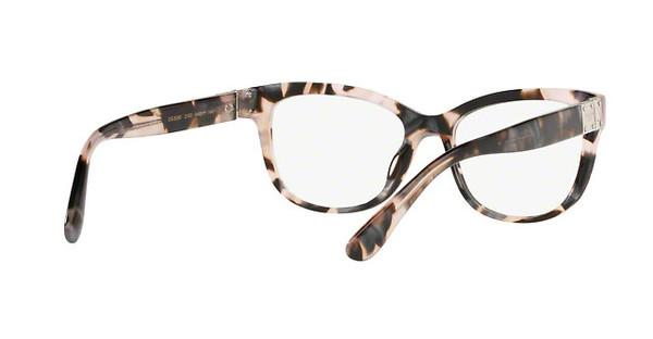 DOLCE & GABBANA Dolce & Gabbana Damen Brille » DG3290«, grau, 3120 - grau
