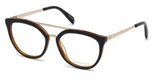 Occhiali da Vista Emilio Pucci EP5072 005 VTKgy