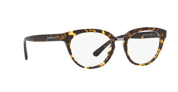 Giorgio Armani Damen Brille » AR7150«, braun, 5654 - braun