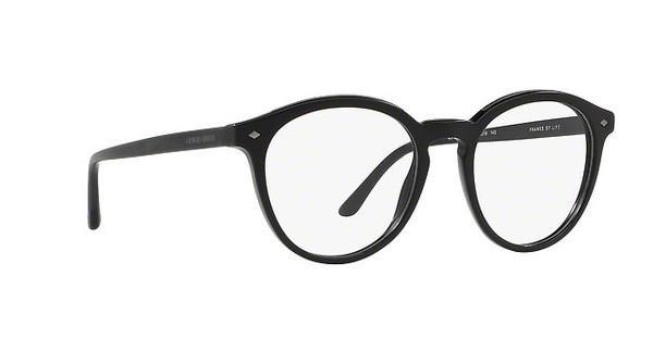 Giorgio Armani Herren Brille » AR7151«, schwarz, 5042 - schwarz