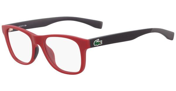 Lacoste   L3620 603 RED/GREY
