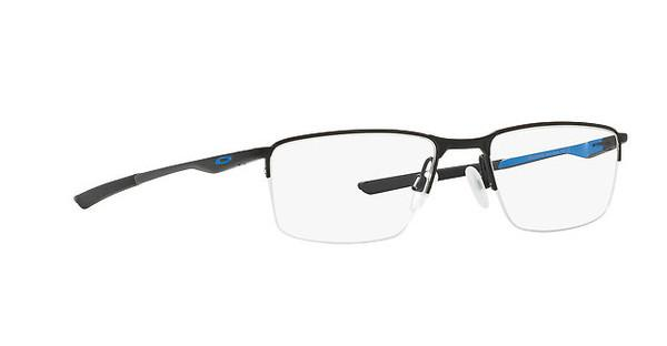 Oakley Herren Brille »SOCKET 5.5 OX3218«, schwarz, 321804 - schwarz