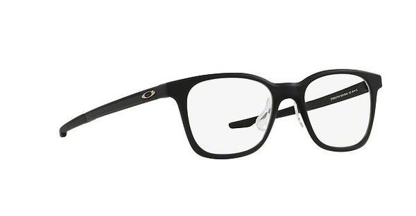 Oakley Herren Brille »MILESTONE XS OY8004«, schwarz, 800401 - schwarz