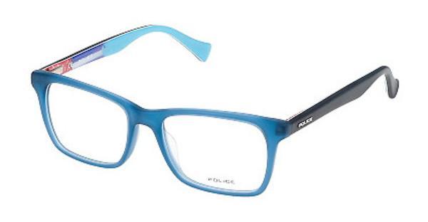 Police Brille » VK531«, rot, 0I67 - rot